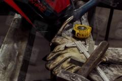 Das-Werkzeugset-einwn-Schweißer-bei-thor-kunstschmiede