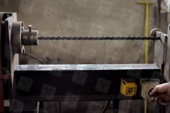 Eine-gedrehtes-Stab-12x12mm-bei-thor-kunstschmiede