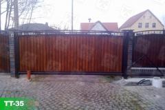 Sichtschutzzaun-aus-Polen-Leipzig