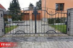 Zweiflügeliges-Tor-günstige-Preise-aus-Polen