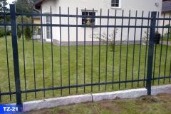 Schlichte-Zaunanlage-in-Stendal