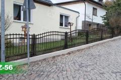 Zäune-aus-Stahl-in-Falkensee-aus-dem-Profil-30x30mm