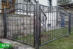 Zäune-aus-Stahl-in-Falkensee