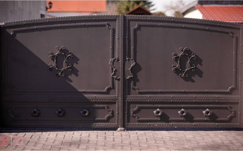Das Angebot der Firma Thor Kunstschmiede aus Polen