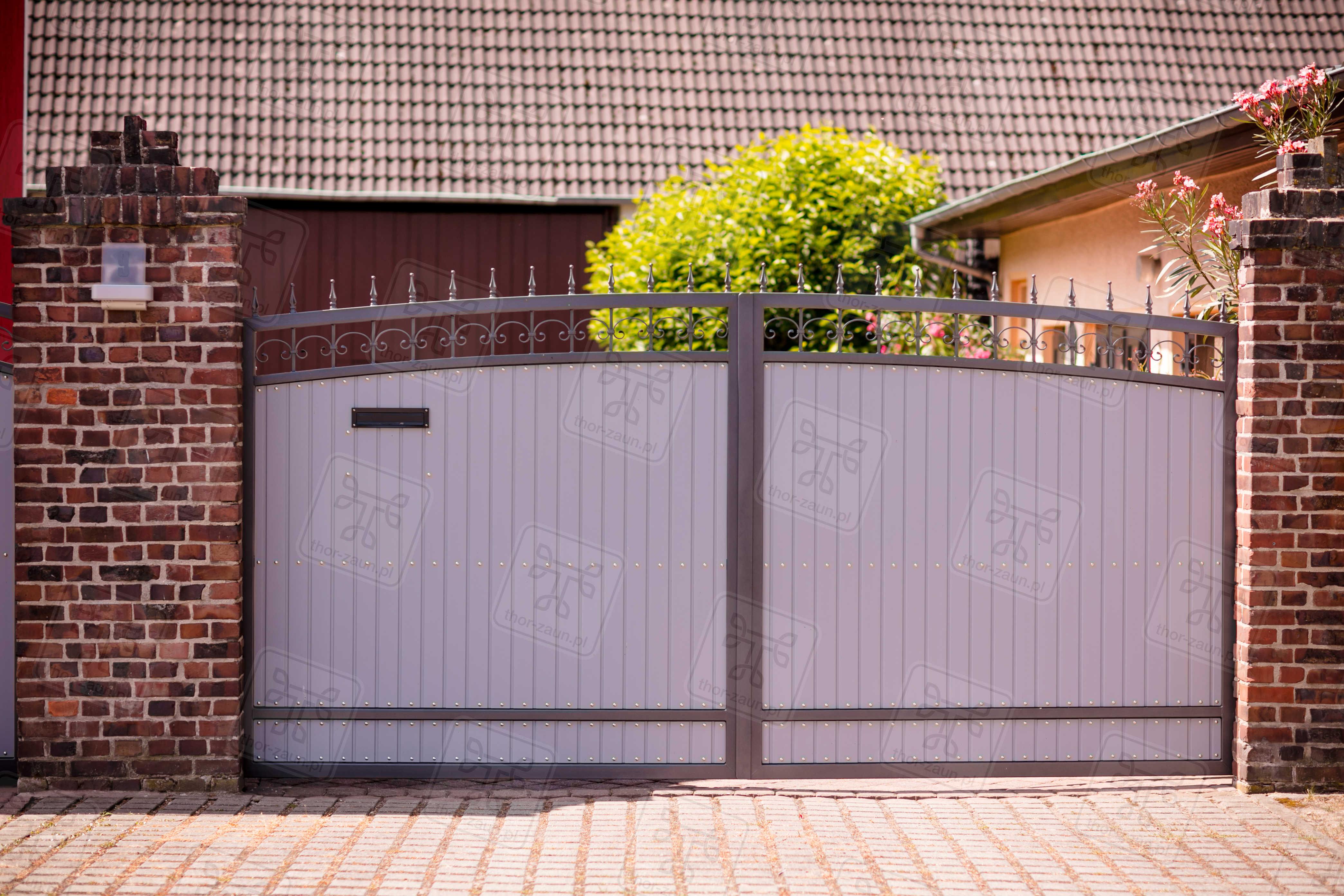 Thor Kunstschmiede – Zäune aus Polen